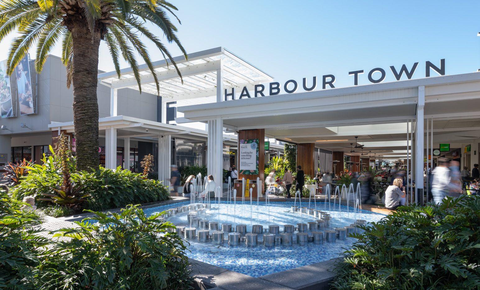 Harbour Town Premium Outlets Gold Coast